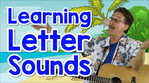 Amzn.com/b07ncd5v73 or free on amazon prime. Learning Letter Sounds Version 2 Alphabet Song For Kids Phonics For Kids Jack Hartmann Youtube