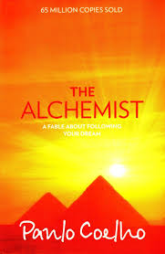 the alchemist buy the alchemist by coelho paulo author online add to cart
