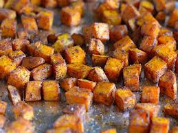 roasted sweet potato recipes.  Sweet Roasted Sweet Potatoes Throughout Potato Recipes E