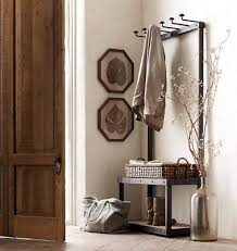 Entryway Shoe Bench With Coat Rack Gorgeous Shoe Bench Entryway Coat Rack STABBEDINBACK Foyer Throughout Benches