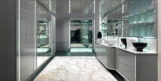 Bagno Legno Marmo : Bagno moderno in marmo legno laccato contemporanea