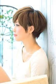 Short Asian Hair Style asian girl short hairstyle fade haircut 2871 by wearticles.com