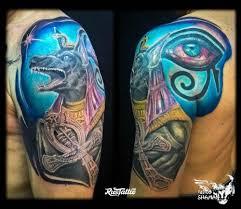 значение татуировки анх фото и эскизы тату египетский крест анх