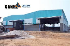 corrugated steel sheet prefabricated metal sheds design