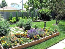 Small Picture Landscaping Ideas On A Budget 15 Mindblowing Backyard Landscape