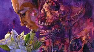 CHERRY GILBERT - NECROMANCER by Vita Ayala & Pat Shand by Pat Shand —  Kickstarter