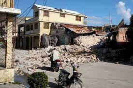 7.2-magnitude earthquake strikes Haiti ...