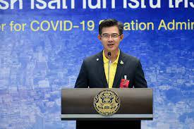 รัฐบาลไทย-ข่าวทำเนียบรัฐบาล-โฆษก ศบค. เผยมาตรการผ่อนปรนระยะ 6  ต้องพิจารณารอบด้าน ย้ำสิ่งสำคัญที่สุดคือความปลอดภัยของพี่น้องประชาชน