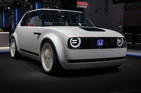 2018 honda urban ev. plain urban this honda urban ev concept should be everyoneu0027s favourite electric car   alphr for 2018 honda urban ev