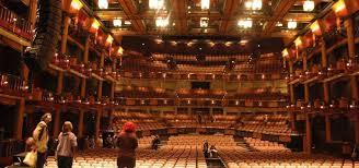 Cerritos Center Seating Chart 38 True Cerritos Performing Arts Seating Chart