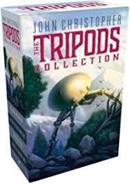 The Tripods Collection: The White Mountains; The City of Gold and Lead; The