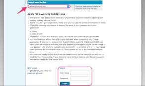 Philippine Working Holiday In Nz Application Guide Flipping Choices