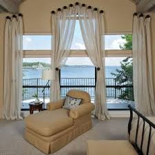 sears bedroom curtains. sears curtains and window treatments reference ideas for traditional bedroom with treatments, chaise lounge, balcony by carla aston