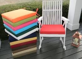 Indoor Outdoor 20 x 20 x 2 Cushion Pad for