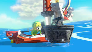 the wind waker wiki guide