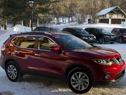 2016 nissan rogue adds standard eco mode