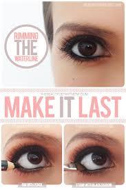 makeup inner liner longevity