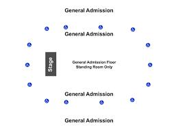 Pechanga Arena Seating Chart Illenium At Pechanga Arena San Diego On 12 6 2019 8 00pm