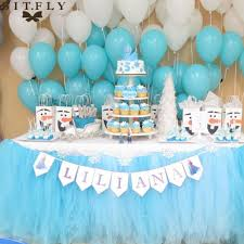 Turquoise And White Wedding Decorations Online Get Cheap White Wedding Skirting Aliexpresscom Alibaba
