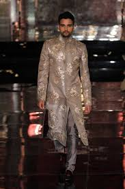 Manish Malhotra Mens Designs The Persian Story By Manish Malhotra Indian Men Fashion