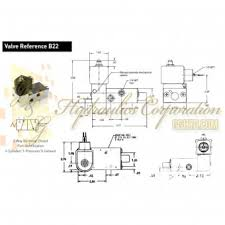 73317bn2pn00n0h222c2 parker skinner 3 way normally closed 73317bn2pn00n0h222c2 parker skinner 3 way normally closed internally pilot operated brass solenoid valve 24v dc