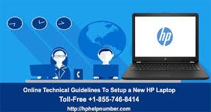 Hp Online Support Online Support For Hp Laptop Setup