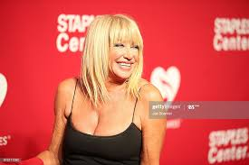 Susan Summers arrives at the 2016 MusiCares Person of The Year at Los...  News Photo - Getty Images