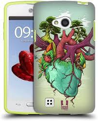 Amazon.in: Buy LG L50 / D213N, Heart Of ...