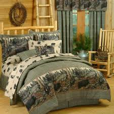blue ridge trading the bears bed sets