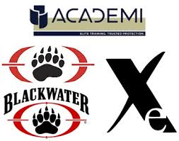 Academi Security Academi Llc Formerly Xe And Blackwater Worldwide Right Web