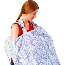 Online Shop Cotton <b>Breast Feeding Apron Nursing Cover</b> for <b>Mother</b> ...