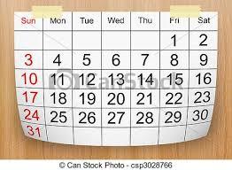 2010 Calendar January Calendar January 2010 With Page Curl On Wall