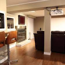 8 ways a finished basement adds value