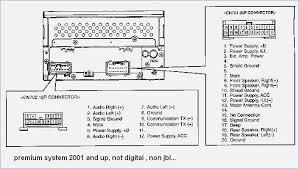 2001 toyota avalon radio wiring diagram stolac org 2001 Dodge Durango Radio Wiring Diagram at 2001 Toyota Avalon Radio Wiring Diagram