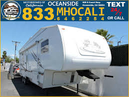 about toy hauler four winds rvs