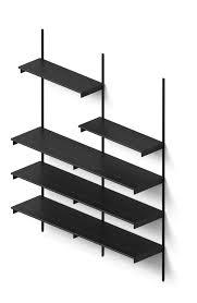 wall mounted shelving rakks