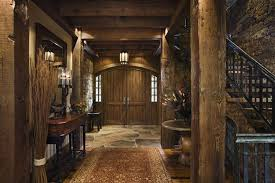 Custom Home Interiors Impressive Decoration