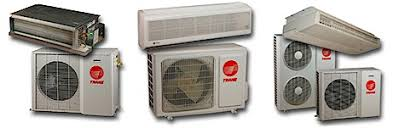 trane ductless mini split. ductlessaire high efficiency 24000 btu 2 ton ductless mini split air conditioner heat pump 208-230v with complete 25ft kit for over 50 years houk trane