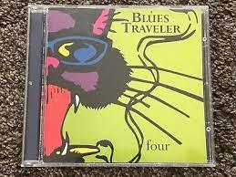 blues traveler four rock harmonika
