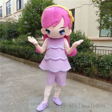 Mascot Size Chart Details About Princess Mascot Costume Suit Birthday Party Adults Size Fancy Dress Advertising