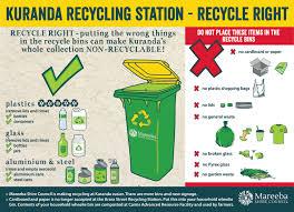 Recycling Mareeba Shire Council Recycling Mareeba Shire Council