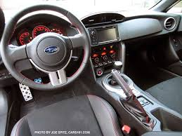 subaru brz interior. 2015 subaru brz limited interior with gray leather wrapped steering wheel black alcantara brz