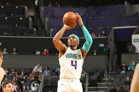 Charlotte Hornets have a winning record ...
