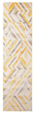 sku netw6860 l yellow power loomed modern rug is also sometimes listed under the following manufacturer numbers dim 424 yel 230x160