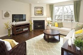 living room with fireplace decorating ideas. 20+ Living Room With Fireplace That Will Warm You All Winter . Decorating Ideas