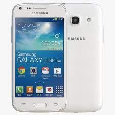 3D Samsung Galaxy Star 2 Plus White ...