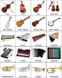 Alat musik pukul ada dua macam, yaitu : Cara Memainkan Alat Musik Science Quizizz