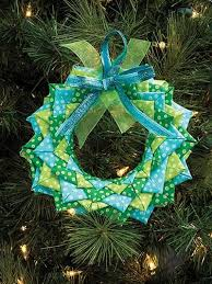 Quilted No-Sew Holiday Ornaments Easy Craft projects | Sew pattern ... & Quilted No-Sew Holiday Ornaments Easy Craft projects Adamdwight.com