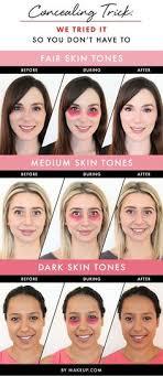 pressas magens e dicas elaboradas de maquiagem já se mostram bastante eficientes na hora de esconder as olheiras no entanto o que fazer se você