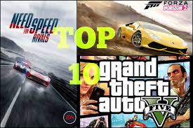 new release car games ps3Top 10 Best Racing  Car Games Must Play 2015 Updated  YouTube